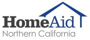 HomeAid Nor Cal Logo
