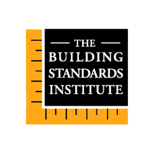 The Building Standards Institute logo